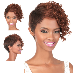 Motown Tress Wigs : Perry