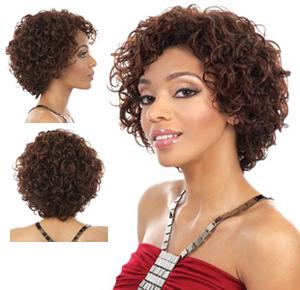 Motown Tress Wigs : Shea H