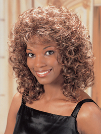 Motown Tress Wigs : Teri