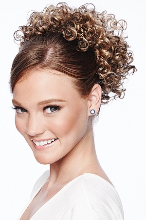 POP by Hairdo: Cheer Dance Curls (#PPCDCL)