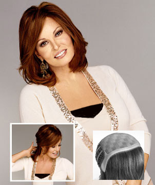 Raquel Welch Wigs : Beguile