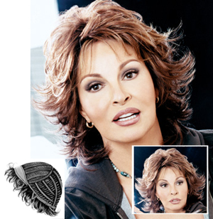Raquel Welch Wigs : Breeze