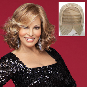 Raquel Welch Wigs : Celebrity