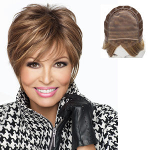 Raquel Welch Wigs : Cover Girl