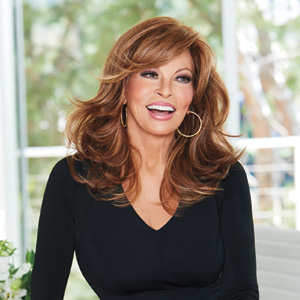 Raquel Welch Wigs : Curve Appeal