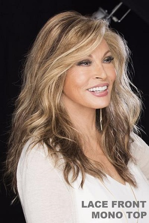 Raquel Welch Wigs : Longing For Long