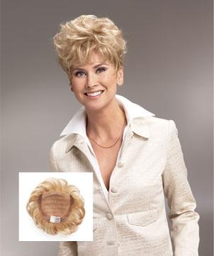 Raquel Welch Hair Addition : Lyric
