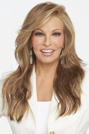 Raquel Welch Wigs: Miles of Style (MILSTY)