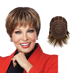 Raquel Welch Wigs : On the Move
