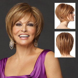 Raquel Welch Wigs : Opening Act