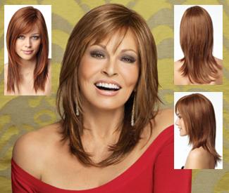 Raquel Welch Wigs : Star Quality