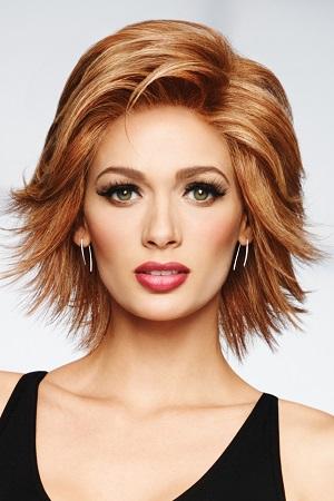 Raquel Welch Wigs : Stunner HH