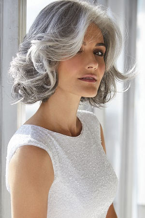Rene of Paris Wigs : Amal (#2371)