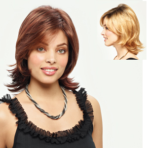 Revlon Wigs : Midnight (#6027)