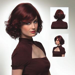 Simply Beautiful Wigs : Calista (#6610)