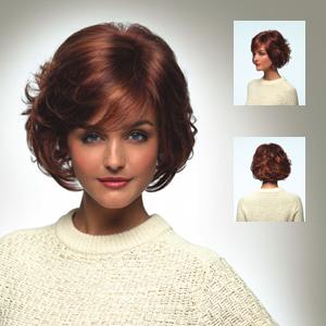 Simply Beautiful Wigs : Danica (#6609)