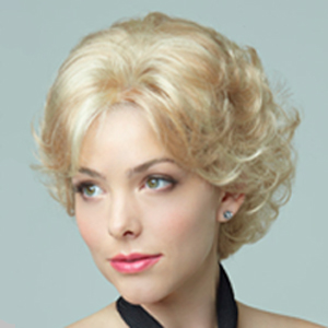 Simply Beautiful Wigs : Willow (#6605)