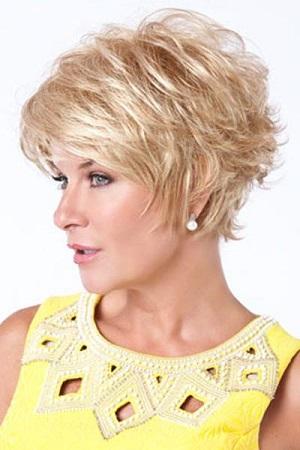 Toni Brattin Wigs : Vivacious