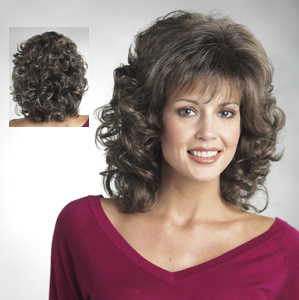 Tony of Beverly Wigs : Beverly Hills