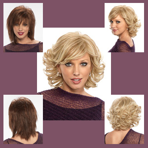 Tony of Beverly Wigs : Ceres