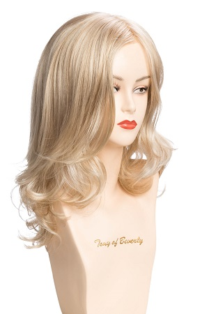 Tony of Beverly Wigs: Joelle