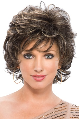 Tony of Beverly Wigs : Lacey