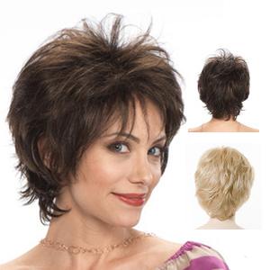 Tony of Beverly Wigs : Liza
