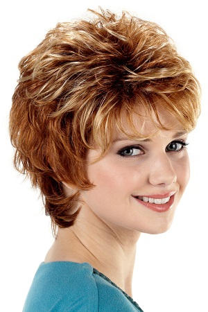 Tony of Beverly Wigs : Mirage
