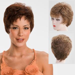 Tony of Beverly Wigs : Neena