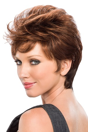 Tony of Beverly Wigs : Pixie