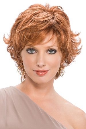 Tony of Beverly Wigs : Ruby