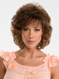 Tony of Beverly Wigs : Sonya