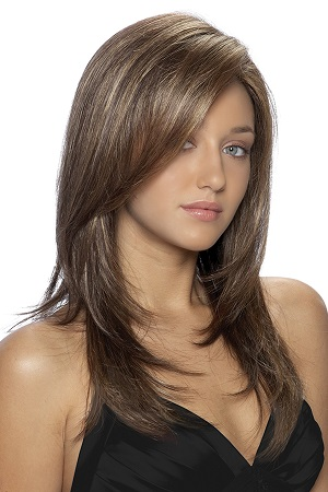TressAllure Wigs: Chanelle (M1502)