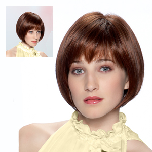TressAllure Wigs: Jolene (V1304)
