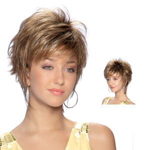 TressAllure Wigs: Sienna (V1308)