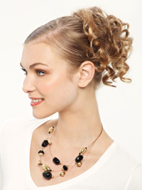 Ready to Wear  : Twist-Up Curls (#6335)