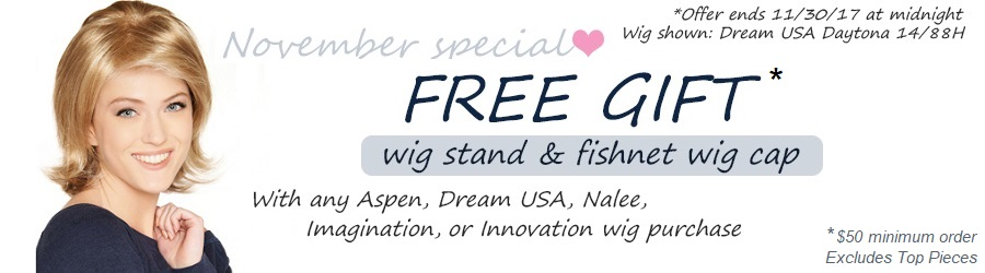 Free Gift with Aspen Purchase at Joshua24.com