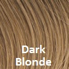 Eva Gabor Basics Wig Color Dark Blonde