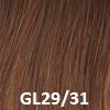 Eva Gabor Wig Color Rusty Auburn