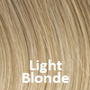 Eva Gabor Basics Wig Color Light Blonde