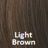 Eva Gabor Basics Wig Color Light Brown