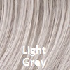 Eva Gabor Basics Wig Color Light Grey