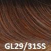 Eva Gabor Basics Wig Color Black
