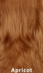 Mane Attraction Apricot