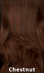 Mane Attraction Chestnut